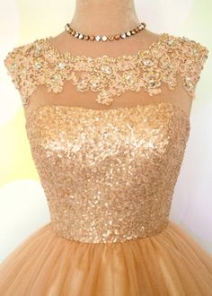 GOLD SHORT PARTY PROM COCKTAIL EVENING WEDDING PAGEANT GOWN DRESS 2XL 14