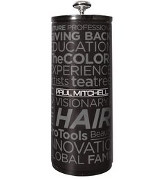 Paul Mitchell Disinfectant Jar