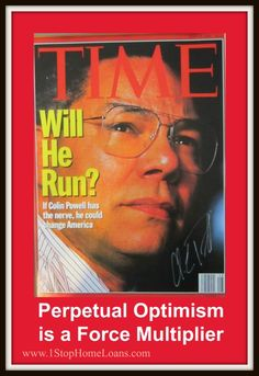 Quote Colin Powell #Quote #Colin_Powell