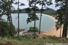 Santa Catarina - Praia do Tinga