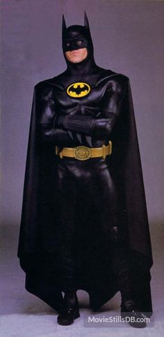 Batman 1989 Promo