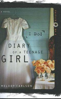 Caitlin Book 5. :)