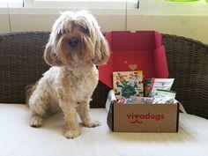 La caja de suscripción mensual para perros Vivadogs nos ha sorprendido con su caja del mes de Junio con un producto muy inesperadoque a mí me ha encantado: ¡Una guía turística perruna! Pero, no me quiero adelantar y destapar las sorpresas antes de tiempo. Mejor, míralas en este vídeo que hemos grabado del unboxing: ¡Chula!, …
