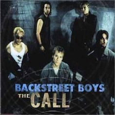 Backstreet Boys - The Call piano sheet music