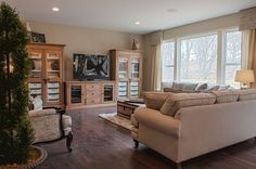Sycamore Creek - Independence, KY New Homes - Bradford Model Nantucket Retreat