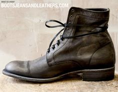 best of mens boots