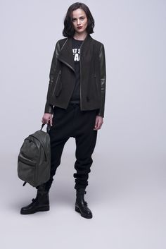 PEACE by VSP  AW16/17 Collection  http://vspparis.com/#/collection/peace-by-vsp