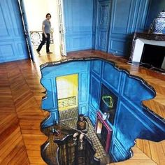 Amazing 3d art im really into 3d art right now
