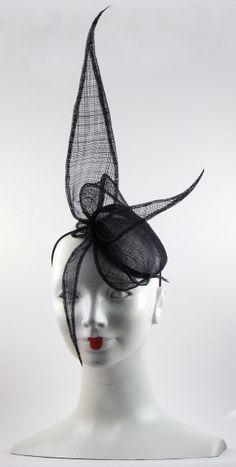 by MARIJA JANKOVIC  millinery  HatAcademy  hats Fascinators (copricapo) 91ca0444074c