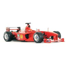 Ferrari F1-2000 Michael Schumacher 2000 1:43 by IXO