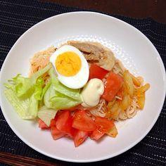 冬でも美味しい♡ - 5件のもぐもぐ - 辛い料理 by Akkong1984h89