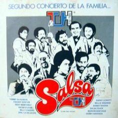 Frankie Ruiz, Jorge Diaz, Musica Salsa, Puerto Rico, Motivational, School, Orchestra, Concert, Choirs
