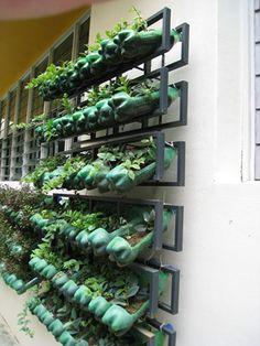 allier recyclage et jardinage c est possible en r alisant un jardi source d 39 inspiration d co. Black Bedroom Furniture Sets. Home Design Ideas