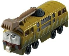 "Diesel 10 - Just about the top ""wish"" on his list for Santa."