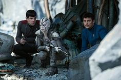 Batch Of New Movie Images From 'Star Trek Beyond'