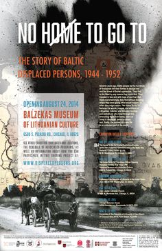 Balzekas Museum of Lithuanian Culture in Chicago  has massive manuscript collection pertaining to Lithuanian immigration to United States. There does not appear to be an online index to these collections though you can purchase a genealogy membership in order to access them.