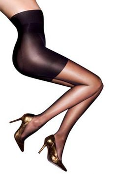 d478930a3a Make your feminine curves look glamorous and sexy with these 10 Denier  Hourglass Toner Tights from Aristoc. These sensational toner tights enhance  the hips