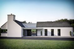 Mullan Chartered Architects