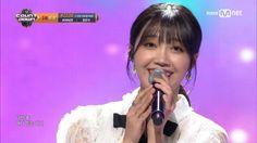 M COUNTDOWN | M COUNTDOWN|Ep.520  로맨틱 감성 품은 #정은지 너란 믕지, 자꾸 봄, 계속 봄, 믕지의 매력에 빠져 봄♡ ′너란 봄′ 무대! Jeong Eun Ji - The Spring  World No.1 Kpop Chart Show M COUNTDOWN  Every Thur 6PM(KST) Mnet Live on Air  매주 목요일 저녁 6시 엠넷 생방송