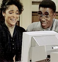 New party member! Tags: kiss computer mistake adw a different world kadeem hardison jasmine guy dwayne wayne whitley gilbert My Black Is Beautiful, Black Love, Dwayne And Whitley, Whitley Gilbert, Jasmine Guy, World Gif, Black Tv Shows, Black Couples Goals, A Different World