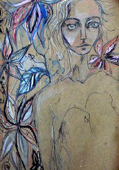 sasha pivovarovas art - Google-søgning