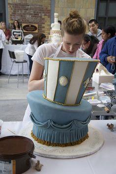 cake challenge | Flickr - Photo Sharing!