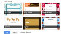20+ Creative Ways Teachers Can Use Google Forms ~ Educational Technology and Mobile Learning