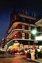 """Destination Relaxation: New Orleans, Louisiana """"The Big Easy"""" Laissez les Bons Temps Roulez!"""