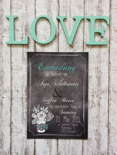 Hochzeitspapeterie als Päckchen Hochzeitseinladung rosa Jute