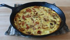 Healthy Green Kitchen Happy Holidays and a Fennel Frittata Recipe » Healthy Green Kitchen