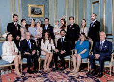 Sweden Royalty