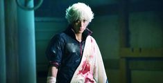 """Blu-ray Review: """"Gintama"""" Is Great Fun But Way Too Long"""