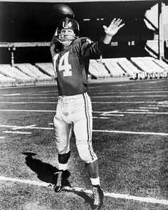 Y.A. Tittle, New York Giants