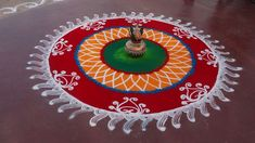 Diwali 2019: These quick beautiful Rangoli designs will make