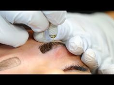 Micropigmentación de Labios - Técnicas Avanzadas Goldeneye - YouTube