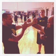 Wing Chun Kung Fu Class New York www.wingchunsociety.org
