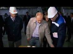 Putin Calls Billionaire Oligarchs Cockroaches for Closing Factory AnonHQ