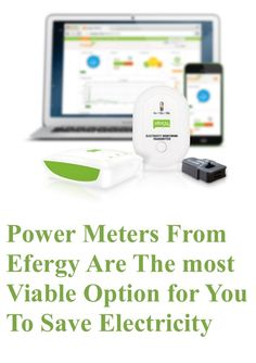 In reality, this company has been offering high grade power meter, which has a capability to show the users a real time electricity monitoring.