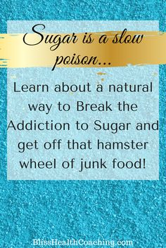 Sugar Addiction is hard. Crack Your Sugar Cravings is a free ebook to help break sugar addiction. Find recipe swaps, symptoms and meal ideas.