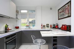 Small G Shaped Kitchen modern kitchen design ideas