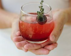 Guest Recipe: Grilled Cherry Sours | The Public Kitchen | Food | KCET