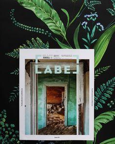 "145 Likes, 2 Comments - LABEL Magazine (@labelmagazine) on Instagram: ""Praca nad nowym LABELem wre! Już wkrótce! #cantwait #design #art #inspiration"""