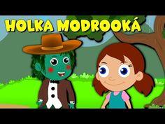 Písničky pro děti a nejmenší | Holka modrooká etc. - YouTube Luigi, Yoshi, Music, Youtube, Fictional Characters, Musica, Musik, Muziek, Fantasy Characters