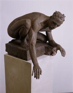 Artodyssey: Sabin Howard Sculpture