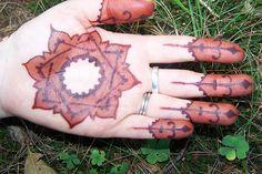 Rachel Meeker inspired by ReMarkable Blackbird, via Flickr