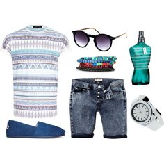 """""""Look #152"""" by moda-masculina on Polyvore"""