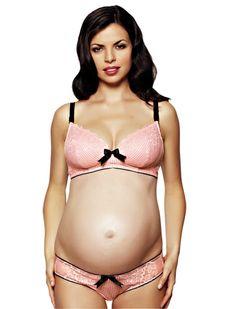Motherhood Closet - Maternity Consignment - Beige Motherhood ...