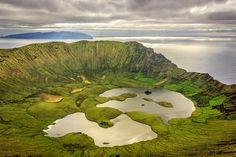 Flores, Açores