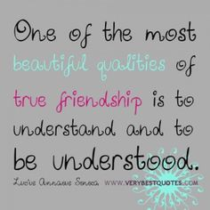 Friendship Quotes - Inspirational Quotes about Life, Love, happiness, Kindness, positive attitude, positive thoughts, inspirational pictures quotes about life, happiness Very Best Quotes . com