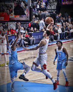SCRIVOQUANDOVOGLIO: BASKET NBA (05/02/2018)